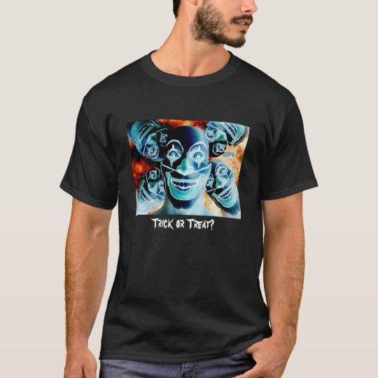 Evil Clowns T-Shirt