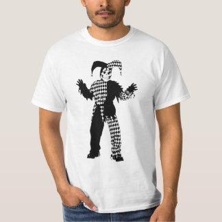 Evil Court Jester Shirt