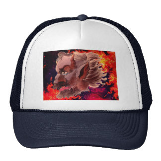 Evil Demon Hat