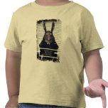 Evil Easter Bunny Rabbit T Shirts