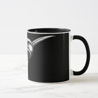 Evil Eel Mug