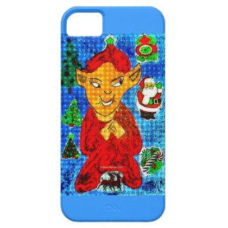 Evil Elf Case  by Katie Pfeiffer