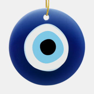 Evil Eye Amulet ornament