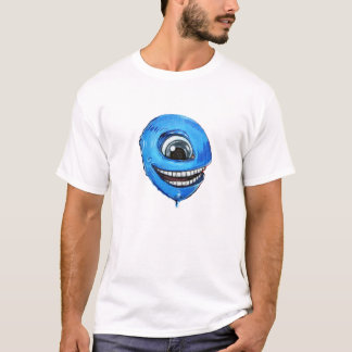 Evil Eye by Xavier T-Shirt