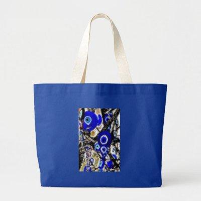 Evil Eye Bag