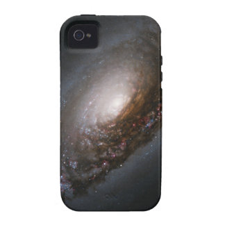 Evil Eye Galaxy iPhone 4 Cases