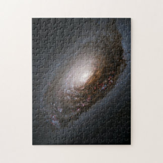 Evil Eye Galaxy Puzzles