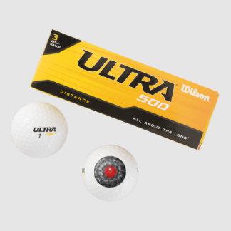 Evil Eye Golf Balls