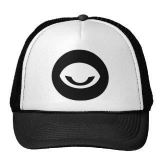 Evil Eye Ideology Hats