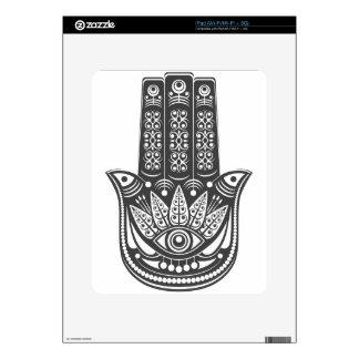 Evil Eye, Nazar, Charm, Luck, Protection iPad Decal
