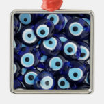 Evil Eye protection Amulets Metal Ornament