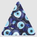 Evil Eye protection Amulets Stickers