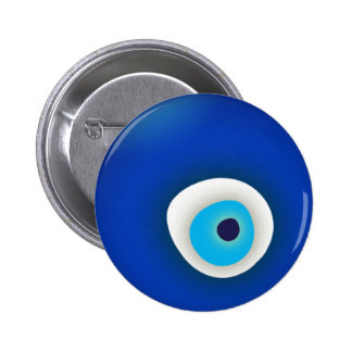 Evil Eye Protection Pin
