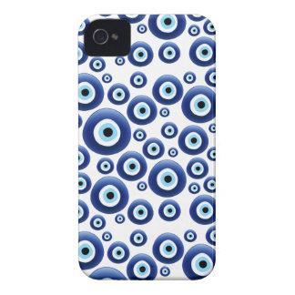 Evil Eye Protection Mediterranean iPhone4/4S case