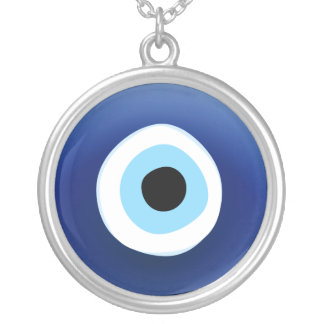 Evil Eye Protection necklace