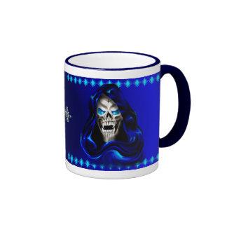 Evil Face Mug