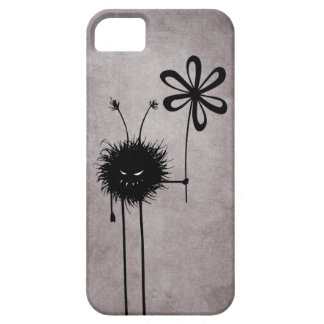 Evil Flower Bug Vintage iPhone SE/5/5s Case