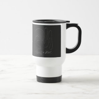 Evil Flowers - Matisse Travel Mug