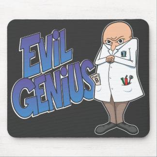 Evil Genius Mouse Mat
