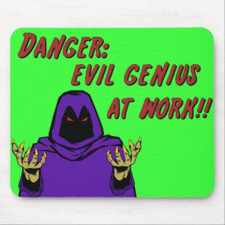 evil geniuspad mouse pad