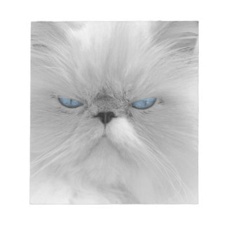 Evil Grandfather of Grumpy Cat Notepad