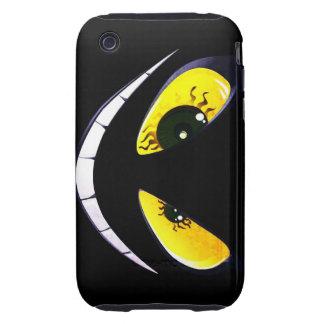 Evil Grin Tough iPhone 3 Case