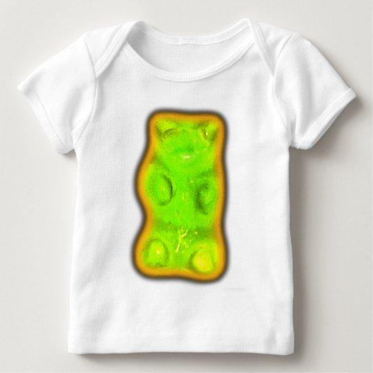 Evil gummy bear baby T-Shirt