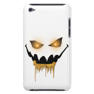 Evil Halloween Eyes iPod Touch Hard Shell Speck Ca iPod Case-Mate Cases