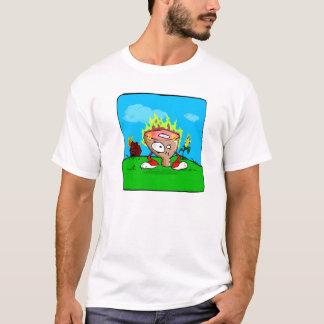 Evil Ham. T-Shirt