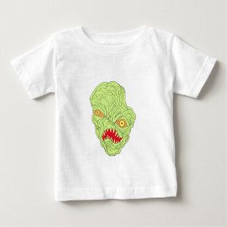 Evil Head Art T Shirt