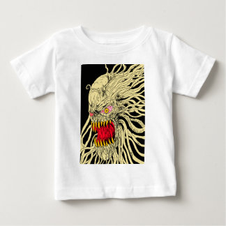 Evil Headz Demon Art Infant T-shirt