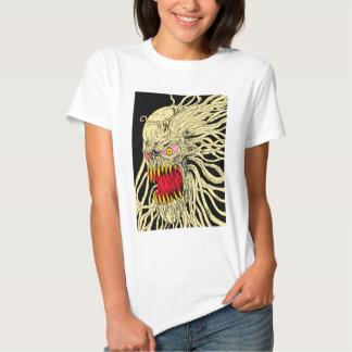 Evil Headz Demon Art Shirt