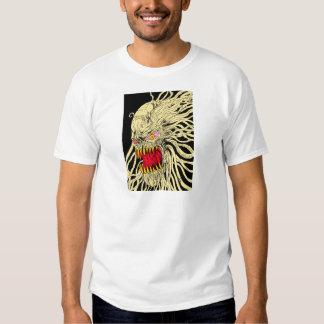Evil Headz Demon Art T Shirt