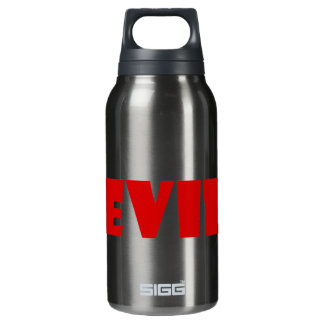 Evil Humor Insulated Water Bottle