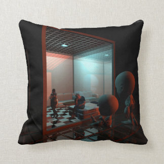 Evil Imp Collection/Humanarium Pillow