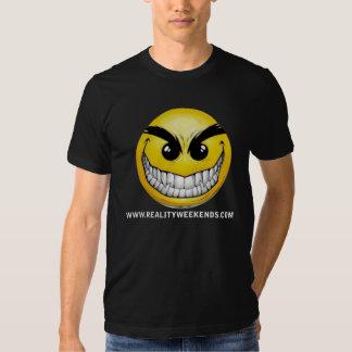 Evil Inside Funny T-Shitrt Shirt