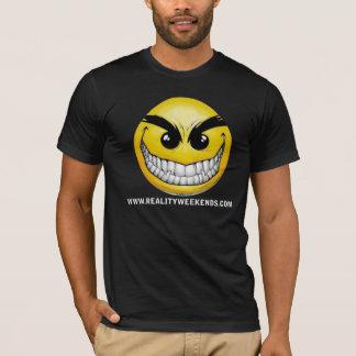 Evil Inside Funny T-Shitrt T-Shirt