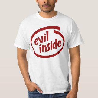 evil-inside T-Shirt