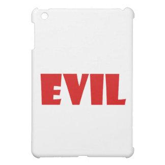 Evil iPad Mini Covers