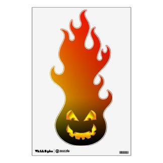 Evil Jack Wall Sticker