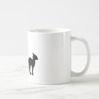 Evil Kitties & the Skull-O-Lantern Coffee Mug