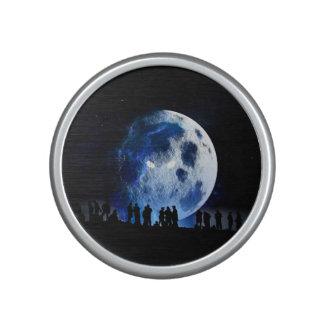 Evil Moon Speaker