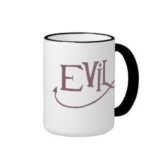 Evil ! mug