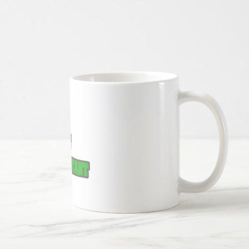 Evil Mutant Accountant Coffee Mug