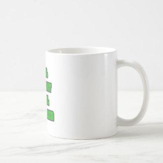 Evil Mutant Civil Engineer Coffee Mug