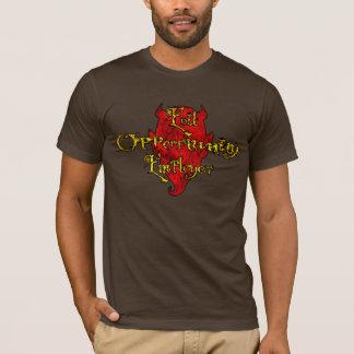 Evil Opportunity Employer T-Shirt