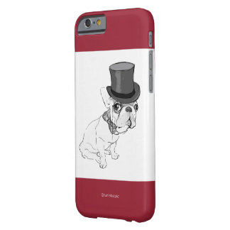 """Evil Overlord """"Barely There"""" iPhone 6 Case"""