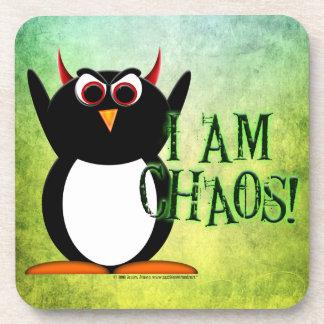 Evil Penguin™ Chaos Coaster