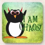 Evil Penguin™ Chaos Coasters