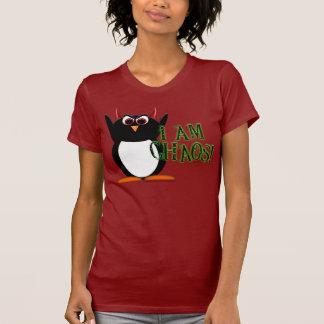 """""""Evil Penguin Project""""tm Chaos Shirt"""